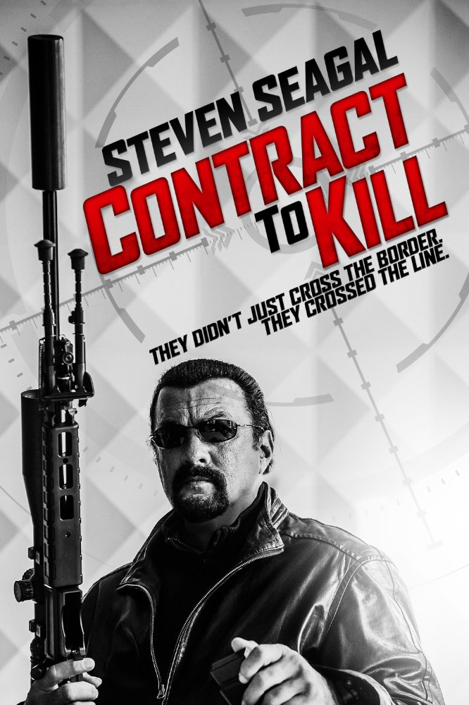ویدیو: تریلر فیلم Contract To Kill 2016