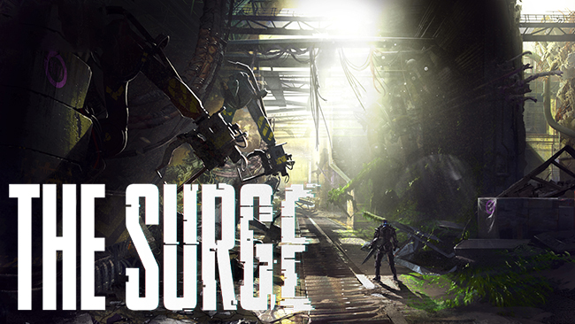 The Surge,Deck 13 Interactive,Focus Home Interactive