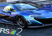 Project Cars 2,Slightly Mad