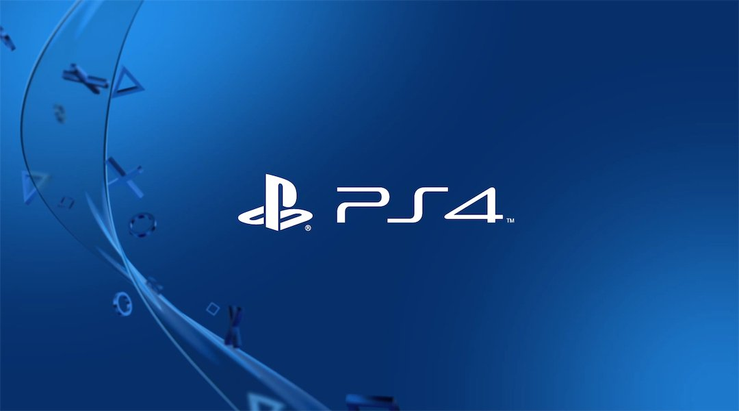 Sony, PlayStation 4, PS4, Update