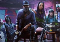 Watch Dogs, Watch Dogs 2, نشانه