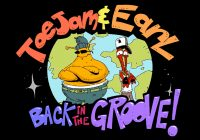 ToeJam and Earl,Back in the Groove