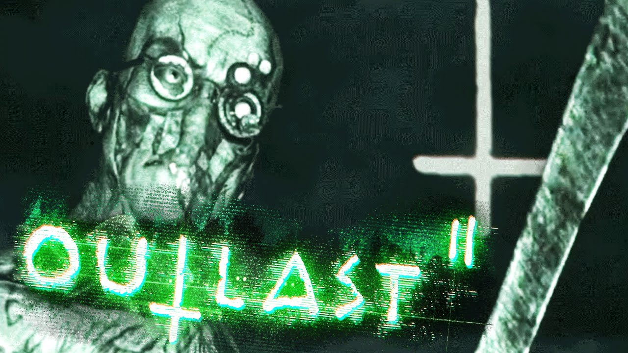 Outlast 2,Outlast 2 System Requirements