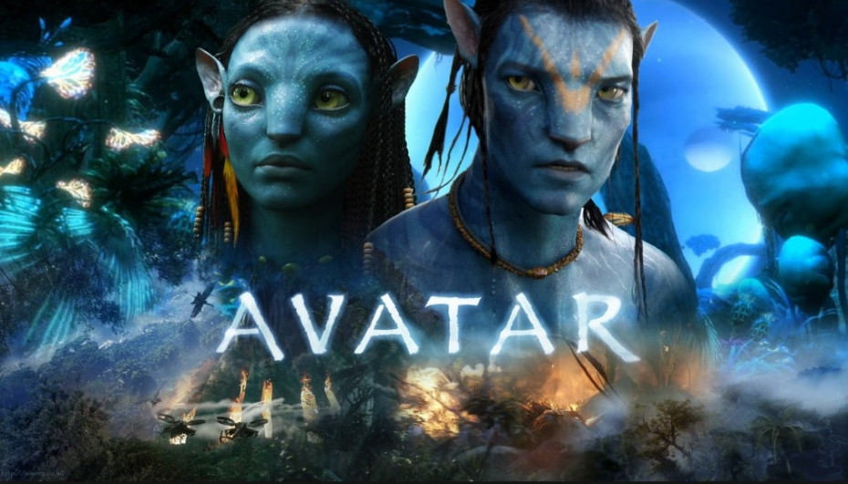 Avatar,Ubisoft,Avatar Game
