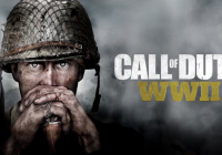 Call of Duty: WWII,Activision