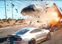 E3, EA, Need for Speed: Payback, Need for Speed, Need for Speed: Rivals, نید فور اسپید پی بک, نید فور اسپید, تریلر , تریلر گیم‌پلی, ,