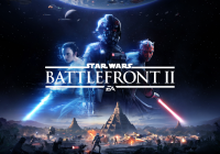 E3, EA, Star Wars Battlefront II, Star Wars Battlefront, E3 2017, Star Wars, استار وارز, استار وارز بتل فرانت, استار وارز بتل فرانت 2, Electronic Arts, تریلر, تریلر بازی, تریلر Star Wars Battlefront II, تریلر بازی Star Wars Battlefront II