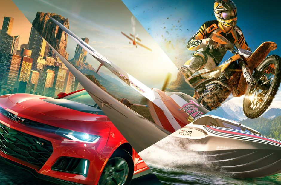 E3, E3 2017, Ubisoft, Mario + Rabbids, Mario, Nintendo, Nintendo Switch, The Crew, The Crew 2, Transference, Skull and Bones, Starlink: Battle of Atlas, Far Cry 5, Beyond Good And Evil 2, Assassin's Creed: Origins, Assassin's Creed