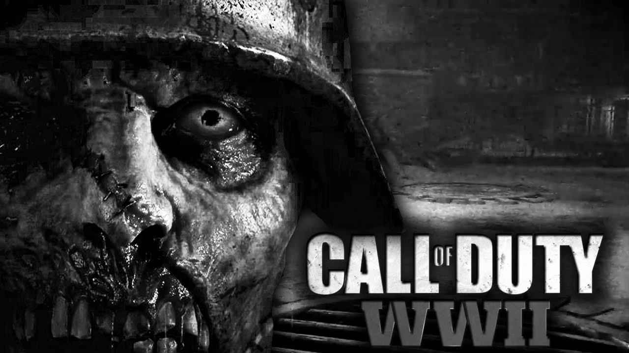 Call of Duty: WW2,Activision,Sledgehammer games,Elodie Yung