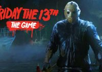 Sony,Friday the 13th: The Game,Crash Bandicoot N. Sane Trilogy