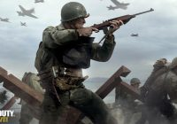 Call of Duty: WWII,Theater,Micheal Condrey,Activision,Sledgehammer Games