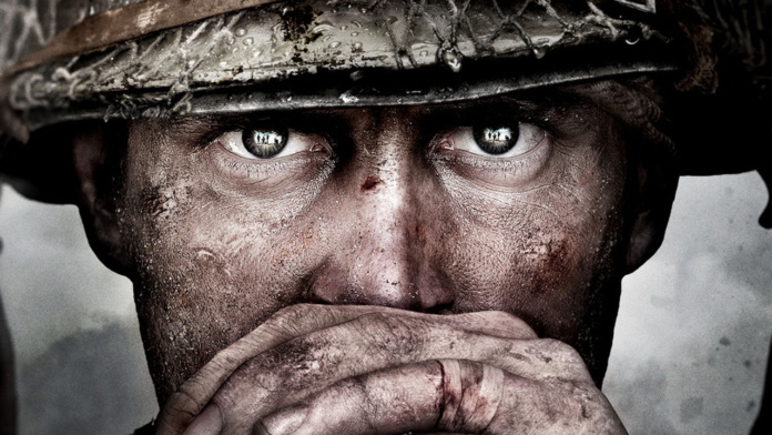 Call of Duty: WWII,Activision,Prima Games,Siedgehammer Games