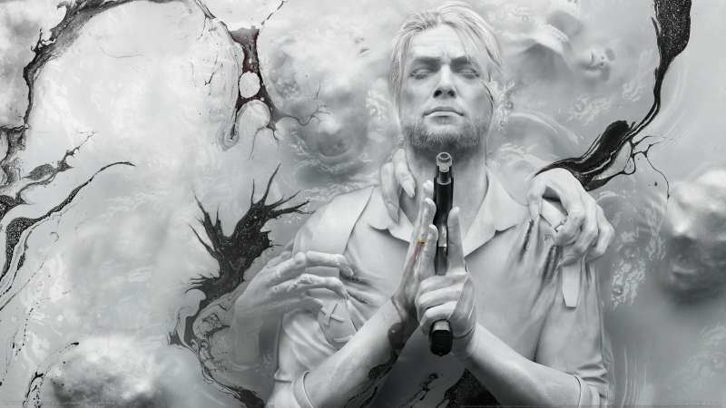 Bethesda,The Evil Within 2