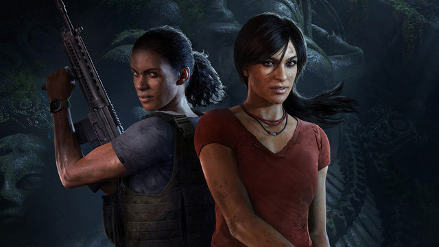 Uncharted: The Lost Legacy,Uncharted 4,Naughty Dog,تریلر, PS4,تریلر بازی,تریلر جدید,تریلر جدید بازی,تریلر جدید بازی Uncharted: The Lost Legacy,تاریخ انتشار بازی Uncharted: The Lost Legacy,تاریخ عرضه بازی Uncharted: The Lost Legacy,داستان بازی Uncharted: The Lost Legacy,ناتی داگ,دانلود تریلر بازی Uncharted: The Lost Legacy