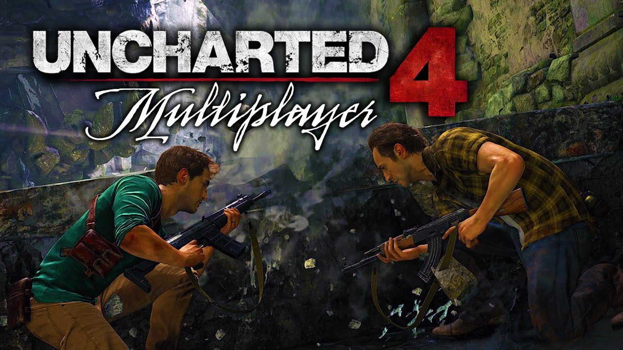 Uncharted 4,Uncharted 4: A Thief's End,Uncharted: The Lost Legacy,Naughty Dog,Sony Computer Entertainment,تریلر,تریلر جدید,تریلر بازی,جدید بازی,تریلر جدید بازی Uncharted : The Lost Legacy,آپدیت بخش چندنفره بازی آنچارتد 4,آپدیت جدید بازی Uncharted 4,بخش مولتی پلیر بازی Uncharted 4: A Thief's End,Uncharted 4: A Thief's End Multieplayer Uncharted 4: A Thief's End Multieplayer