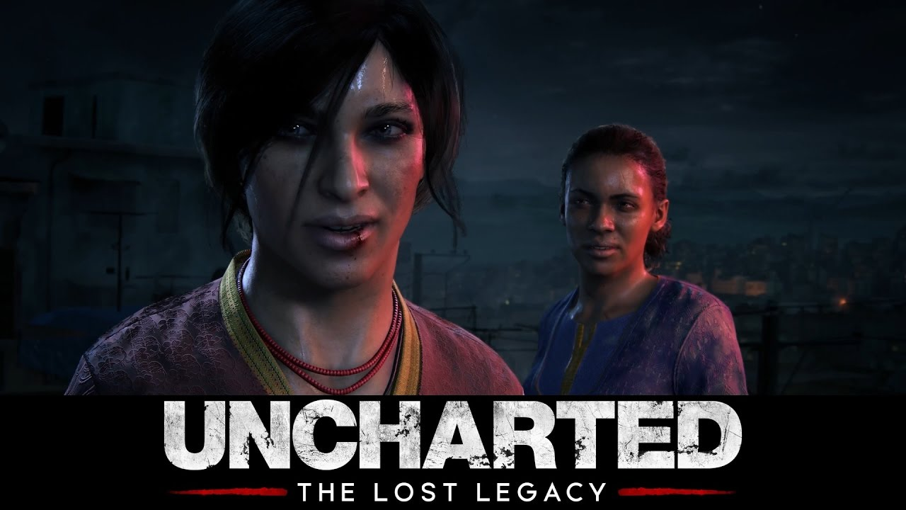 UK Chart,Uncharted: The Lost Legacy,Crash Bandicoot N.Sane Trilogy,F1 2017,چارت فروش هفتگی کشور انگلستان,چارت بازیهای پرفروش انگلستان,انگلستان,چارت هفتگی بازیهای پرفروش کشور انگلستان,صدرنشینی بازی Uncharted: The Lost Legacy در چارت بازیهای پرفروش هفته انگلستان,Top 10 UK Best Selling Games, Tops UK Sales,UK Games Chart, Top 10 UK,چارت بازیهای پرفروش