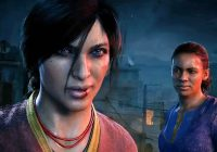 Uncharted: The Lost Legacy,Uncharted,Naughty Dog,Uncharted 4: A Thief End's,تریلر,تریلر جدید,تریلر جدید بازی,تریلر بازی,تریلر جدید بازی Uncharted: The Lost Legacy,تریلر پشت صحنه بازی Uncharted: The Lost Legacy,گیمپلی بازی Uncharted: The Lost Legacy,تاریخ انتشار بازی Uncharted: The Lost Legacy,تاریخ عرضه بازی Uncharted: The Lost Legacy