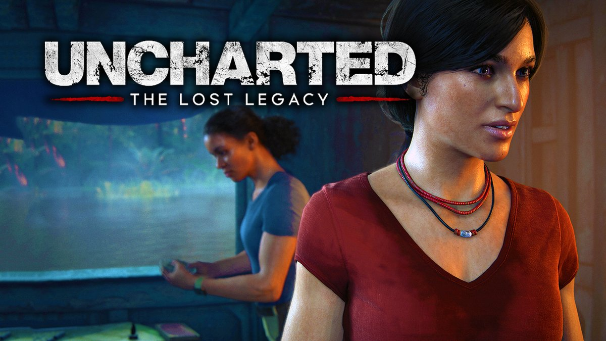 UK Chart, Top 10 UK Sales Chart,چارت فروش هفتگی کشور انگلستان,صدرنشینی بازی Uncharted: The Lost Legacy در چارت بازی‌های پرفروش هفته انگلستان,Uncharted: The Lost Legacy ,Mario + Rabbids Kingdom Battle ,F1 2017 ,Grand Theft Auto V ,Crash Bandicoot N.Sane Trilogy ,Everybody's Golf ,Ark Survival Evolved ,Yakuza Kiwami ,Overwatch ,Forza Horizon 3