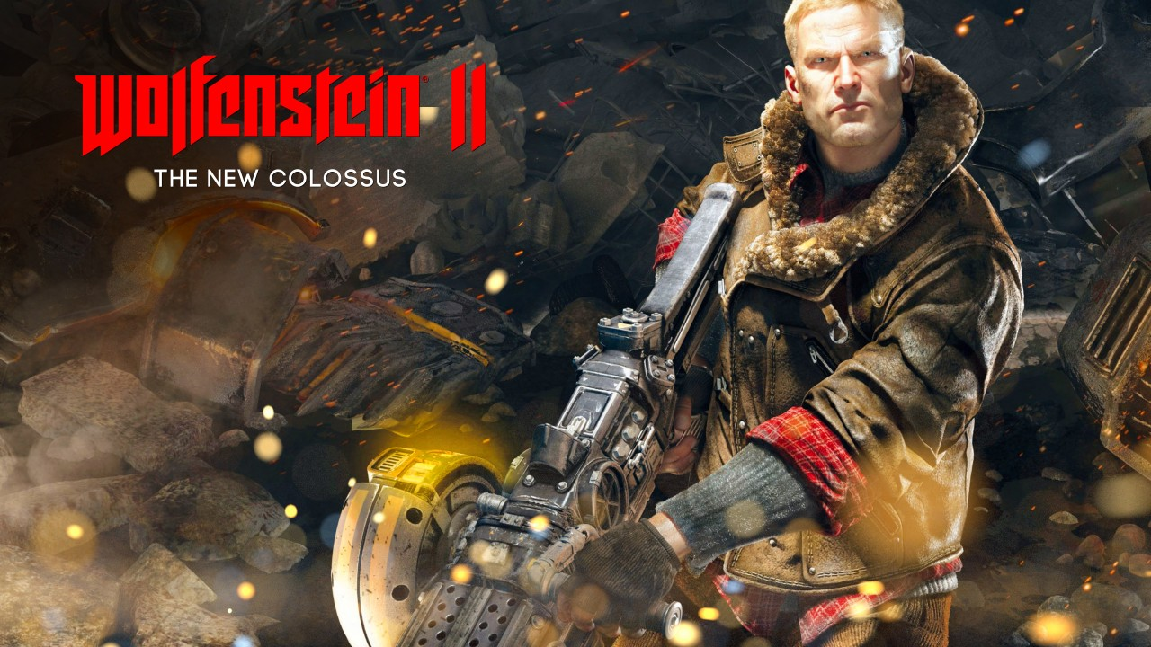 Wolfenstein II: The New Colossus,Bethesda,Bethesda Softworks,Wolfenstein II,Wolfenstein,Nintendo Direct,Nintendo Switch,Nintendo Switch Games,بازی های نینتندو سوییچ,تاریخ انتشار بازی Wolfenstein II: The New Colossus,تاریخ عرضه بازی Wolfenstein II: The New Colossus,اطلاعات جدید بازی Wolfenstein II: The New Colossus,زمان انتشار بازی Wolfenstein II: The New Colossus