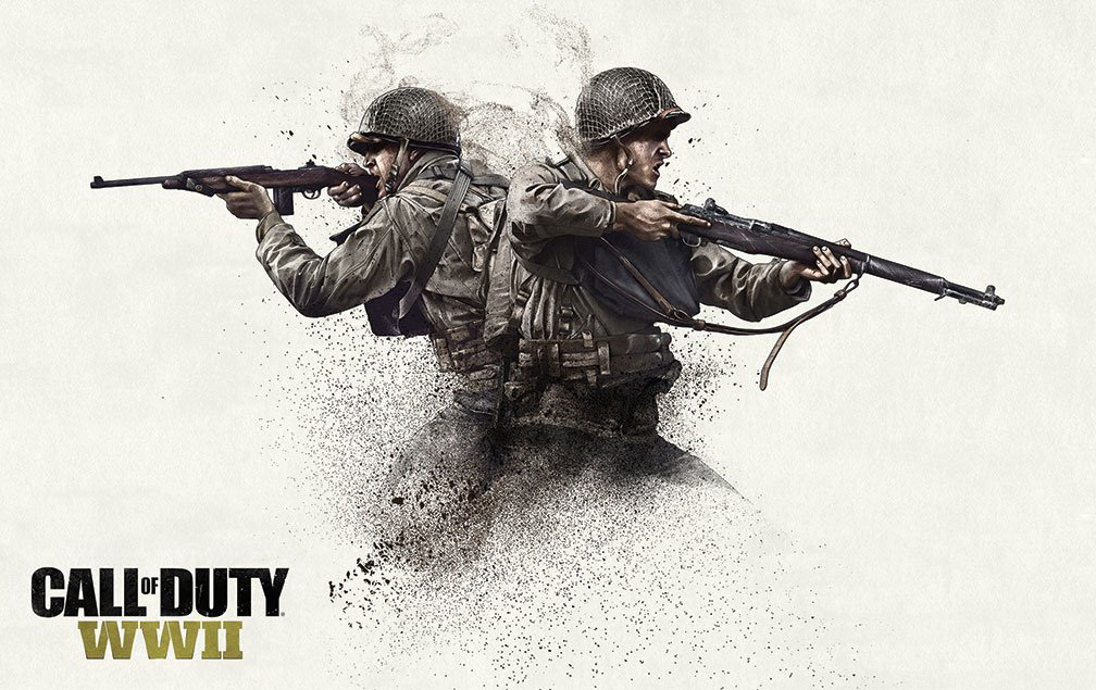 Call of Duty World War 2,COD,Call of Duty: WW2,Call of Duty: WWII,Activision,Sledgehammer Games,Sledgehammer,تریلر,تریلر بازی,تریلر جدید,تریلر جدید بازی,تریلر جدید بازی Call of Duty: WW2,تریلر جدید بازی کالاف,کالاف دیوتی,ندای وظیفه