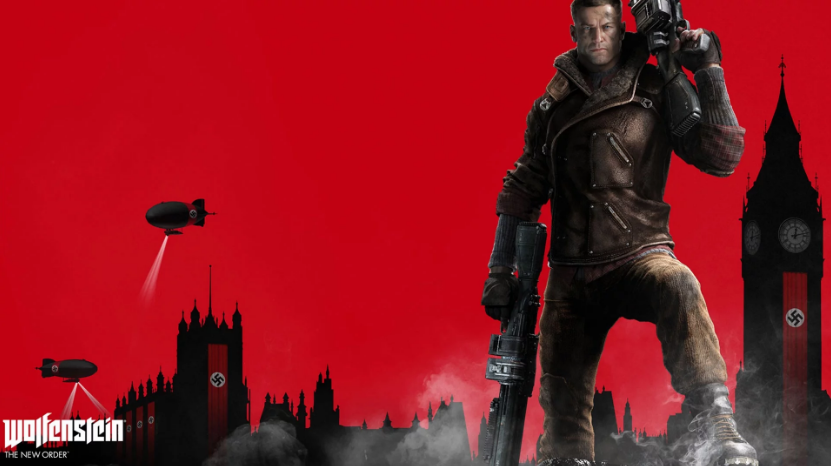 Wolfenstein II: The New Colossus,Bethesda,Wolfenstein II,Machine Games,Nintendo Switch,تریلر,تریلر بازی,تریلر جدید,تریلر جدید بازی,تریلر جدید بازی Wolfenstein II: The New Colossus,تاریخ انتشار بازی Wolfenstein II: The New Colossus,Wolfenstein 2: The New Colossus,تاریخ انتشار بازی Wolfenstein 2,تریلر زمان عرضه بازی Wolfenstein II: The New Colossus,بتسدا