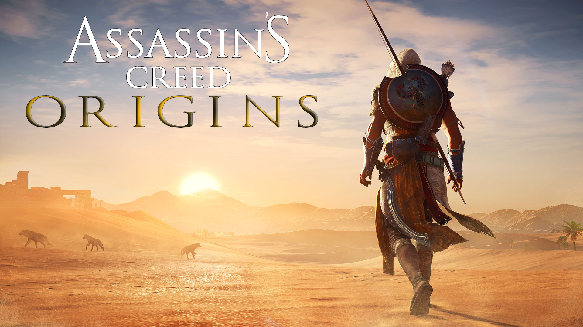 UK Chart,UK Games Chart,Assassin's Creed: Origins,Super Mario Odyssey,FIFA 18,Wolfenstein II: The New Clossus,Gran Turismo Sport,GTA V,Destiny 2,South Park Fractured But Whole,Middle Earth: Shadow of War,WWE 2K18,چارت بازیهای پرفروش,چارت انگلستان,چارت فروش هفتگی کشور انگلستان,چارت بازیهای پرفروش انگلستان,صدرنشینی بازی Assassin's Creed: Origins در چارت بازیهای پرفروش هفته انگلستان, Assassins Creed: Origins
