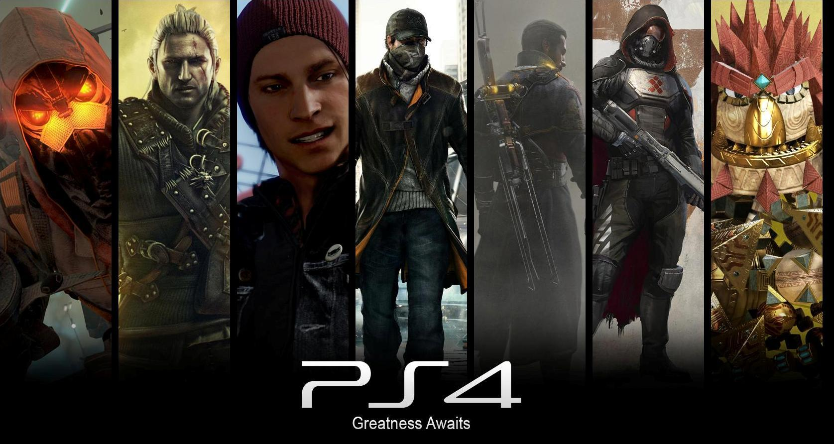PS4,Sony,God of War 3,Uncharted: The Lost Legacy,Until Dawn,Hellblade: Senua's Sacrifice,Hellblade,Nier: Automata,Bloodborne,The Last of Us,Uncharted 4: A Thief's End,The Last Guardian,Horizon Zero Dawn,بازی های PS4,بازی های انحصاری پلی استیشن 4,برترین بازی های پلی استیشن 4,بهترین بازی های پلی استیشن 4,بهترین بازی های PS4,بهترین بازی های انحصاری PS4,بهترین بازی های انحصاری پلی استیشن 4,داستان بازی Horizon Zero Dawn,داستان بازی The Last Guardian,داستان بازی Uncharted 4: A Thief's End ,داستان بازی آنچارتد 4,داستان بازی The Last of Us,بلاد بورن,داستان بازی بلاد بورن,داستان بازی Nier: Automata,داستان بازی Hellblade: Senua's Sacrifice,داستان بازی Hellblade,داستان بازی Uncharted: The Lost Legacy,داستان بازی Until Dawn,آنتیل داون,داستان بازی God of War 3: Remastered,داستان بازی خدای جنگ 3,خدای جنگ 3,کریتوس,خدای جنگ, ps4 exclusive games