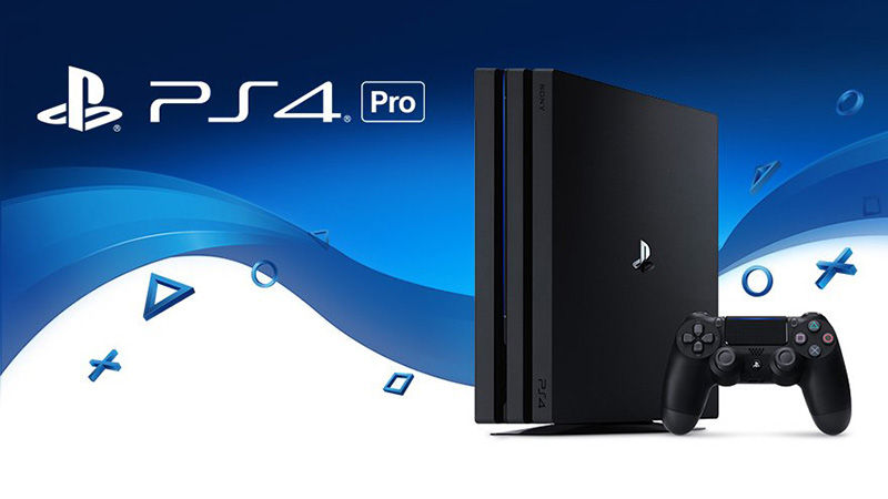 PS4,PS4 Pro,Xbox One,FIFA 18,Uncharted: The Lost Legacy,Gran Turismo Sport,Wipeout Omega Collection,Horizon: Zero Dawn,PS4 Bundle,باندل پلی استیشن 4,باندل,باندل پلی استیشن 4 پرو ,باندل PS4,باندل PS4 Pro ,باندل, PS4 Pro,Sony,Sony Computer Entertainment, Sony Interactive Entertainment