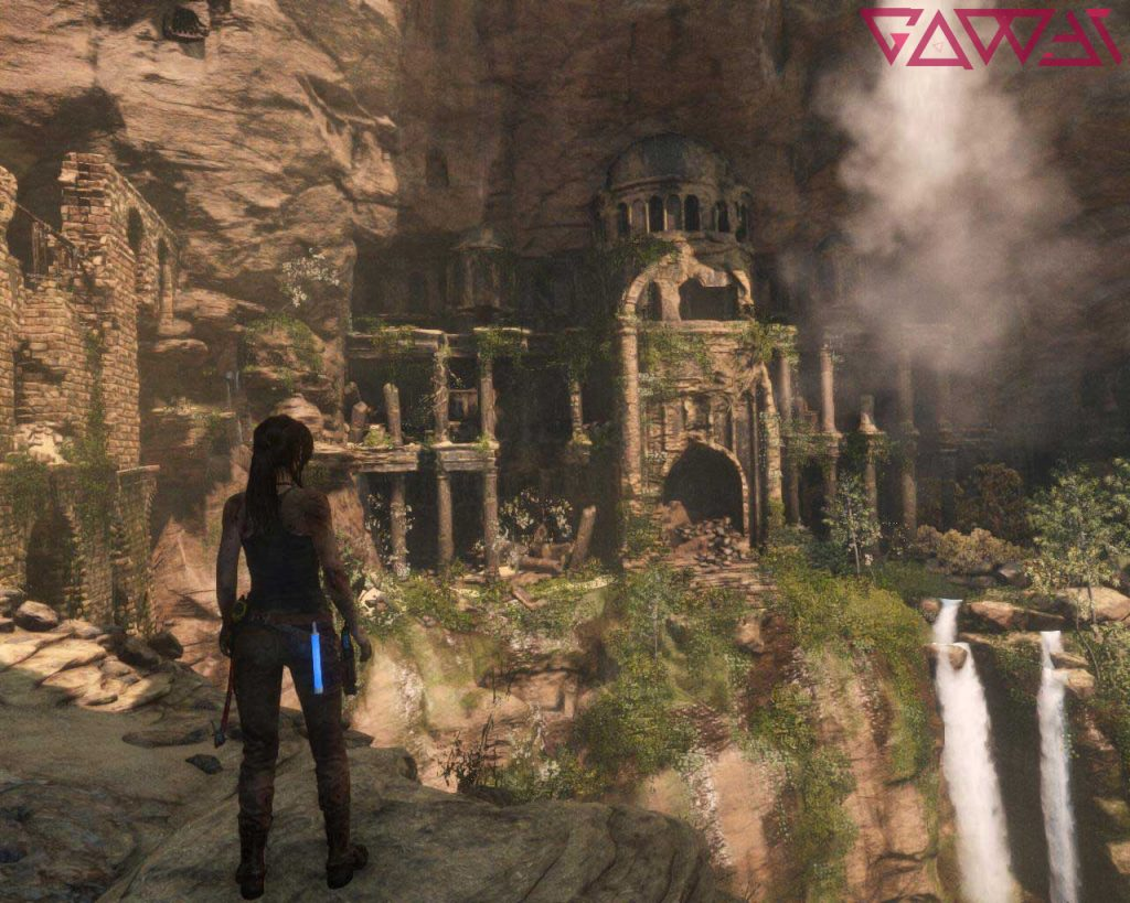 Eidos Montreal, Crystal Dynamics, Square Enix, Tomb Raider, Rise of the Tomb Raider, Lara Croft, Game Review, تومب ریدر, تومب رایدر, بازی تومب ریدر, بازی تومب رایدر, بازی Tomb Raider, بازی Rise of the Tomb Raider, نقد و بررسی بازی, بررسی بازی, نقد بازی, تحلیل بازی, نقد و بررسی بازی Rise of the Tomb Raider, بررسی بازی Rise of the Tomb Raider, نقد بازی Rise of the Tomb Raider, تحلیل بازی Rise of the Tomb Raider
