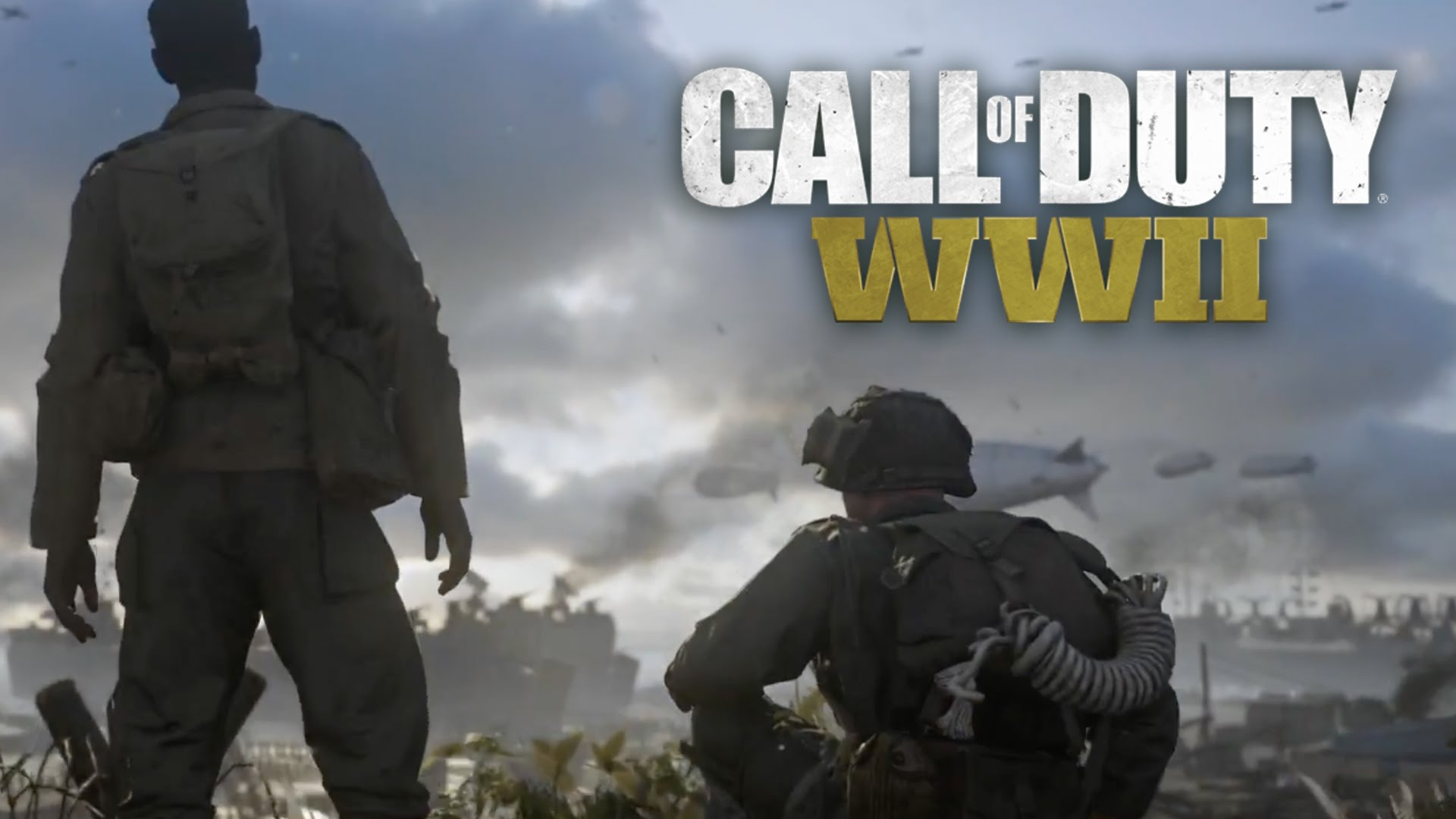 Call of Duty: WWII,Call of Duty,COD,Activision,Sledgehammer,کتیویژن,اسلج همر گیمز,استودیو اسلج همر گیمز,مشکل وصل شدن بازی Call of Duty: WWII,مشکل بخش Headquarters بازی Call of Duty: WWII,Headquarters,اخبار جدید بازی Call of Duty: WWII,مشکل Headquarters بازی COD: WWII رفع شد,مشکل Headquarters بازی Call of Duty: WWII رفع شد