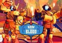 Bow To Blood,PSVR, PS4,Paris Games Week 2017,Sony,Paris Games Week,Sony Paris Games Week,Playstation,Playstation VR,هدست واقعیت مجازی PSVR,هدست واقعیت مجازی Playstation VR,بازی های هدست وافعیت مجازی,بازی های PSVR,بازی های واقعیت مجازی سونی,PSVR Games, VR Games,تریلر,تریلر جدید,تریلر بازی,تریلر جدید بازی