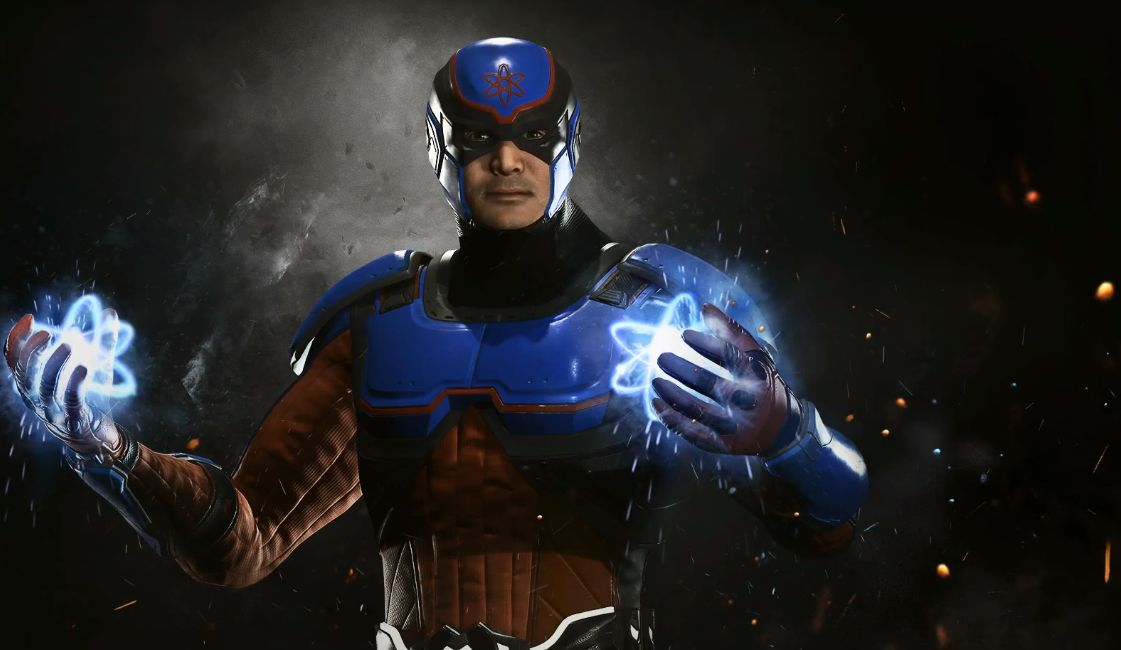 Injustice 2,Nether Realm,Warner Bros,Atom,Fighter Pack,تریلر,تریلر بازی,تریلر جدید,تریلر جدید بازی Injustice 2,اینجاستیس,Fighter Pack 3,Injustice 2 PC,Injustice 2 Ultimate Edition,تریلر معرفی شخصیت Atom در بازی Injustice 2,شخصیت اتم در بازی Injustice 2,اخرین بسته الحاقی بازی Injustice 2