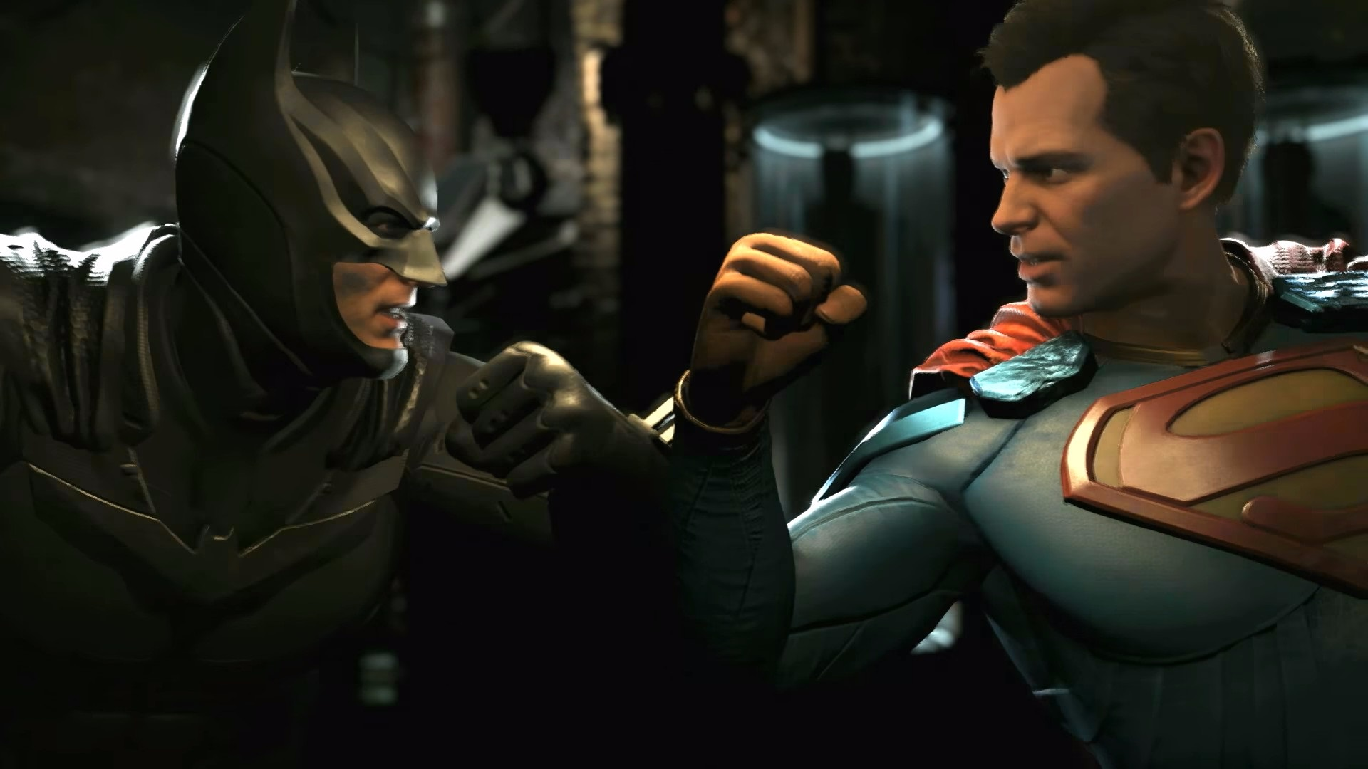 Injustice 2,Nether Realm,Warner Bros,Fighter Pack,Warner Bros. Interactive Entertainment,نسخه رایگان بازی Injustice 2,بازی Injustice 2,آپدیت بازی Injustice 2,اینجاستیس 2,Injustice 2 DLC,Injustice 2 Fighter Pack 3,اخبار بازی Injustice 2,انتشار بازی Injustice 2 برای PC,لاک پشت های نینجا در بازی Injustice 2,لاک پشت های نینجا,فایترپک 3,اینجاستیس