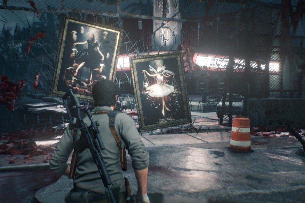 The Evil Within 2,Tango Gameworks,The Evil Within,Resident Evil,Horror Game,بازی ترسناک,بازی های ترسناک,شینجی میکامی,بازی های شینجی میکامی,بازی های ترسناک 2017,بهترین بازی های ترسناک 2017,نسخه رایگان بازی The Evil Within 2,تانگو گیم وورکس,رزیدنت اویل,Wolfenstein II: The New Colossus
