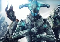 The Game Awards 2017,The Game Awards,WarFrame,Digital Extremes,Steam,تریلر,تریلر بازی,تریلر جدید,تریلر جدید بازی,تریلر جدید بازی Warframe,داستان بازی Warframe,بازی های برتر مراسم The Game Awards 2017,استیم