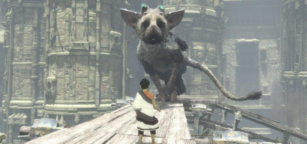 PSX 2017,The Last Guardian,Shadow of the Colossus,Ico,VR Games,نسخه واقعیت مجازی بازی The Last Guardian,نسخه وی ار بازی The Last Guardian,نسخه vr بازی The Last Guardian,فومیتو اوئدا,PlayStation Experience,PlayStation Experience 2017,Playstation VR,پلی استیشن وی ار,بازی های وی ار,بازی های پلی استیشن وی ار,بازی های پلی استیشن vr