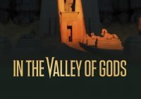 The Game Awards 2017,The Game Awards,In The Valley of Gods,Campo Santo,Firewatch,تریلر,تریلر بازی,تریلر جدید,تریلر جدید بازی,بازی In The Valley of Gods,معرفی بازی In The Valley of Gods,داستان بازی In The Valley of Gods,اطلاعات بازی In The Valley of Gods,تاریخ انتشار بازی In The Valley of Gods