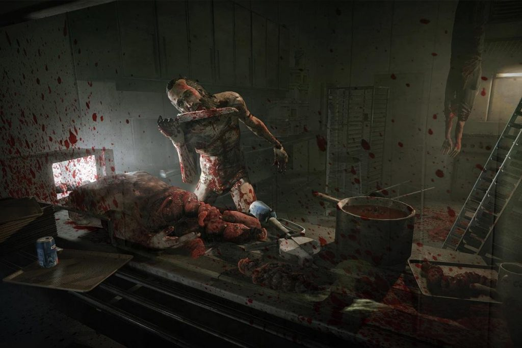 Outlast,Outlast 2,Red Barrels,Horror Game,Nintendo Switch,نسخه جدید بازی اوت لست,نسخه جدید بازی Outlast,بازی Outlast 3,بازی ترسناک,بازی های ترسناک,بازی های ترسناک 2017,بازی های ترسناک نینتندو سوییچ,Horror Games 2017,نسخه فرعی بازی outlast,نسخه نینتندو سوییچ بازی Outlast,نینتندو سوییچ