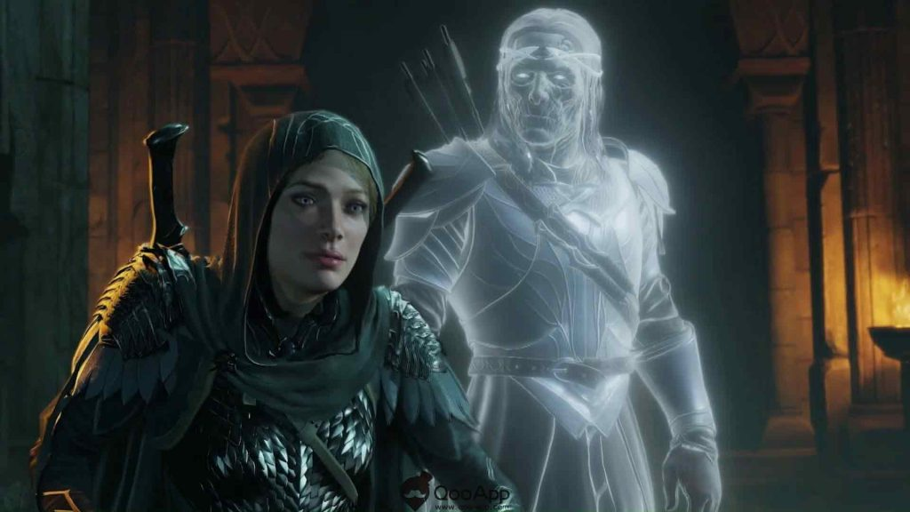 Middle-earth: Shadow of War,Middle-earth,Middle-Earth: Shadow of Mordor,Blade of Galadriel,Monolith,مونولیث, ارباب حلقه ها