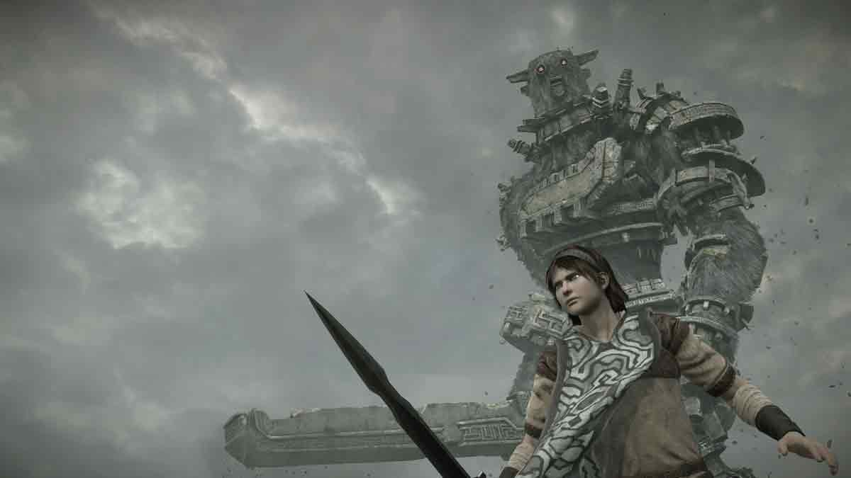 Shadow of the Colossus,Bluepoint Games,PS4,PS2,Sony,پلی استیشن 2, تاریخ انتشار بازی Shadow of the Colossus