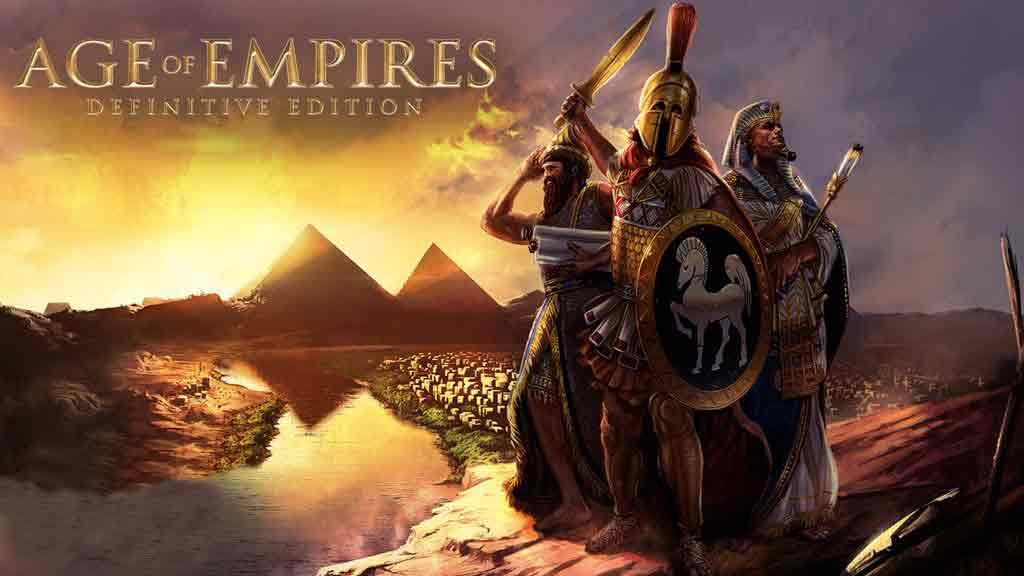 نمرات بازی Age of Empires: Definitive Edition مشخص شد