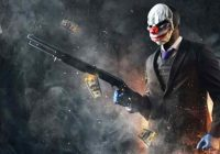 Payday 2,Payday,Starbreeze,Nintendo Switch,Overkill Software,تاریخ انتشار بازی Payday 2, تریلر هنگام عرضه بازی Payday 2