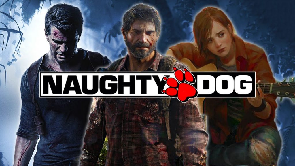 ناتی داگ, E3 2017,The Last of Us 2,last Of Us Part II,Neil Druckmann,Half Life 3,naughty dog