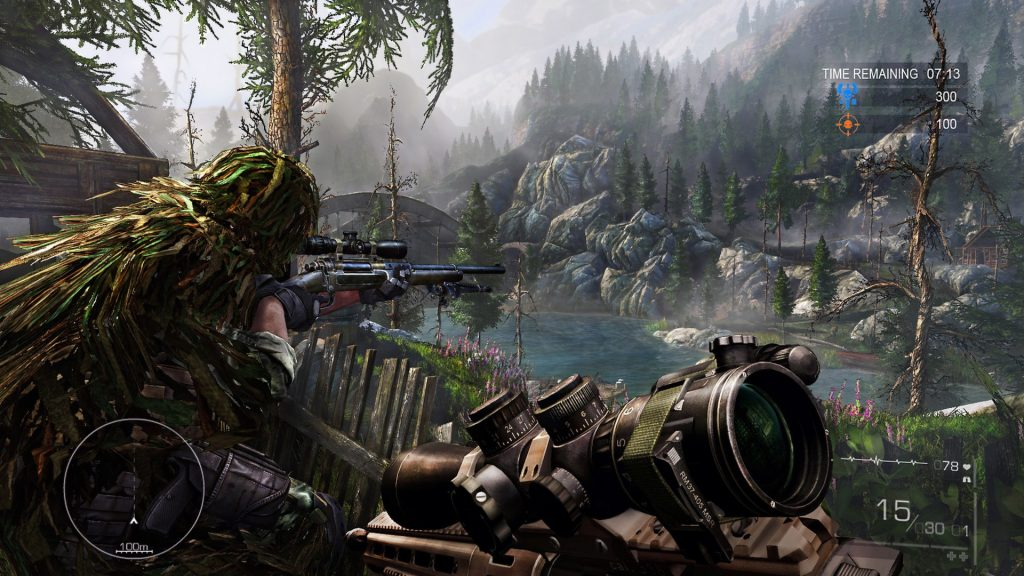 Lords of the Fallen 2,Lords of the Fallen,Sniper Ghost Warrior 3,Sniper Ghost Warrior,CI Games, بازی شوتر,استودیو CI Games
