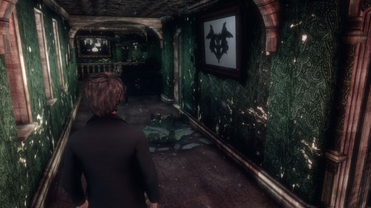The Piano,PC,Horror Games,Mistaken Visions,Horror Game,تاریخ انتشار بازی The Piano,تاریخ عرضه بازی The Piano