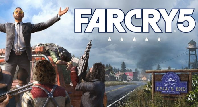 Far Cry 5,Far Cry,Ubisoft,Far Cry Primal,Metacritic,نمرات بازی Far Cry 5,نمرات بازی فارکرای 5