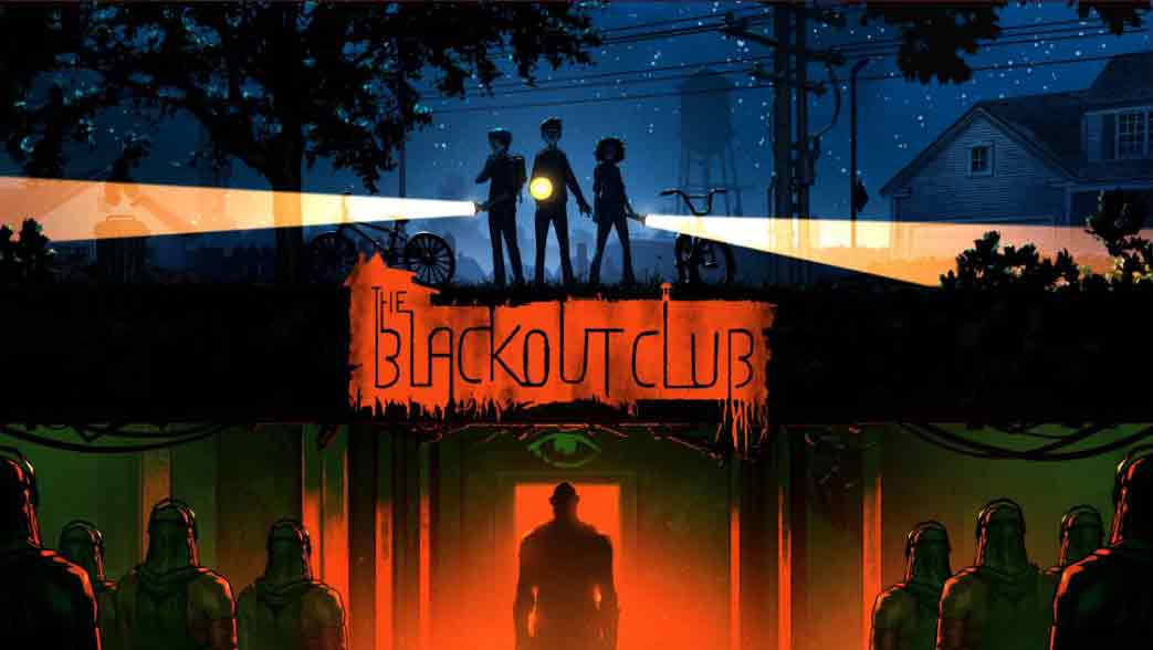 The Blackout Club,Bioshock,Dishonored,Question,Bioshock Infinite,بازی The Blackout Club,معرفی بازی The Blackout Club,تاریخ انتشار بازی The Blackout Club