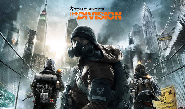 Division,The Division,Ubisoft,Last Stand,The Division Last Stand,تعداد کاربران بازی The Division,کاربران بازی The Division
