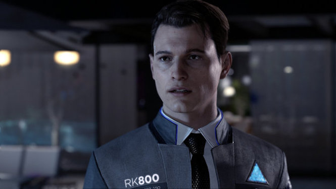 Detroit: Become Human,Detroit,PS4 , Sony,Quantic Dream,تاریخ انتشار بازی Detroit: Become Human, داستان بازی Detroit: Become Human