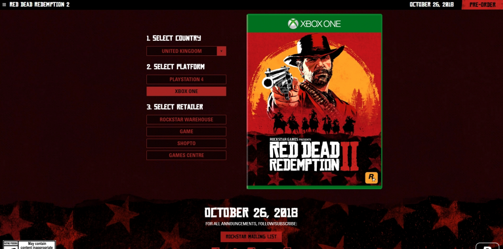 Red Dead Redemption 2, Red Dead Redemption, Rock Star ,Rock Star Games ,E3 2018 ,تاریخ انتشار بازی Red Dead Redemption 2,باکس ارت بازی Red Dead Redemption 2